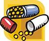 Vektor Cliparts: medizinisches Clipart
