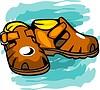 Sandale für Kinder