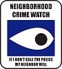 Big Brother ist für Sie beobachten