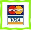 Kaufen per Kreditkarte