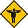 Engel Zeichen