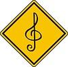 Musik-Zeichen