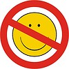 Smilies verbotten