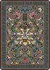 Chinesischs florale Design