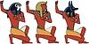 Ägyptische Götter