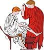 der griechischen Mythologie