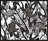 japanische Karpfen