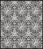 ornamentales Muster