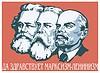 Marx, Engels, Lenin