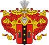 Alexandrow, Familienwappen (T. 7, S. 68 OG)
