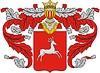 Bogdanow, Familienwappen