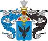 Golenischtschew-Kutusow, Familienwappen