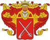 Sergejew, Familienwappen