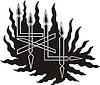 4x4 Flamme