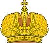 Russische Kaiserkrone