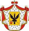 Kolzow-Mossalski (Fürsten), Familienwappen