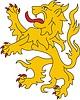 Schildhalter Löwe
