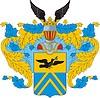 Makarow, Familienwappen (T.5, S.131 OG)