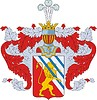 Stepanow, Familienwappen