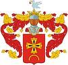 Sinowiew, Familienwappen