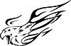Adler Flamme