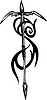 Speer Tribal Tattoo