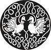 Keltische Knote