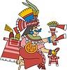 Chicomecoatl - Göttin des Maises