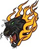Panther Flamme