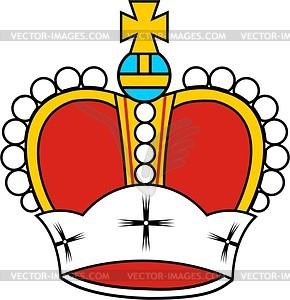 Корона В Векторе Скачать Бесплатно