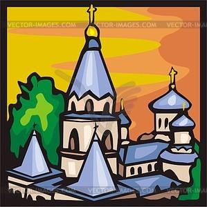Samara - Vektorgrafik