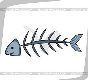 Fisch - Vector-Bild