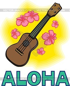 Congratulations In Hawaiian Clipart