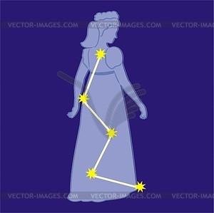 constellation cassiopeia vector clipart Microsoft Office Online Clip Art Happy Face Clip Art