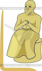 Mythologie - Stock-Clipart