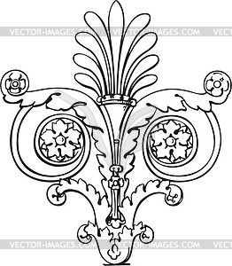 Ornament - vector image