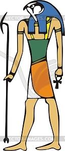 Horus - Clipart-Design