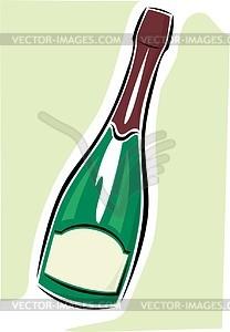 Trinken - Vektor-Klipart