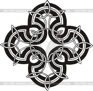 Knote Tattoo - Vektorgrafik