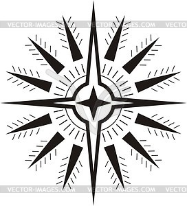 Dingbat - Vector-Clipart / Vektor-Bild