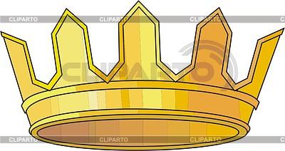 Crown | 向量插图 |ID 2011739