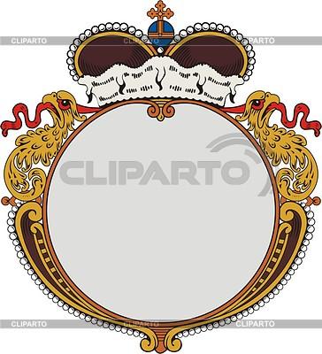 Shield | Klipart wektorowy |ID 2004647