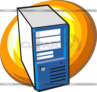 Computer | Stock Vektorgrafik |ID 2003277