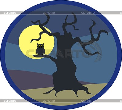Halloween | Stock Vektorgrafik |ID 2009710