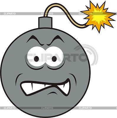 смайлик бомба: