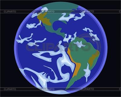 Erde vector images com