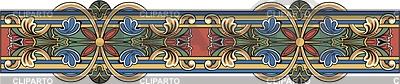 Mittelalterliche Dekoration | Stock Vektorgrafik |ID 2013608