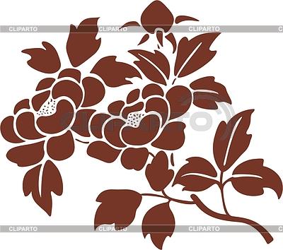 Katalog von fotos und grafiken cliparto 231 for Design von zierpflanzen