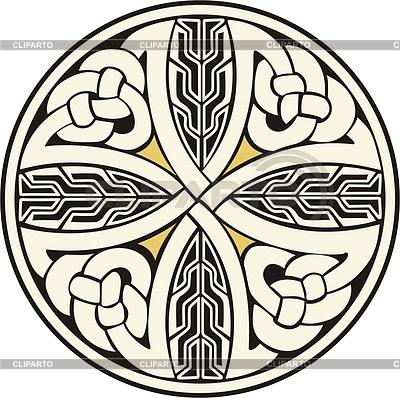 Keltische Knote | Stock Vektorgrafik |ID 2013538