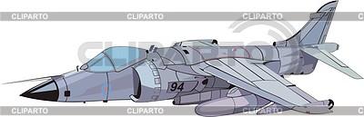 Kampfflugzeuge | Stock Vektorgrafik |ID 2010756